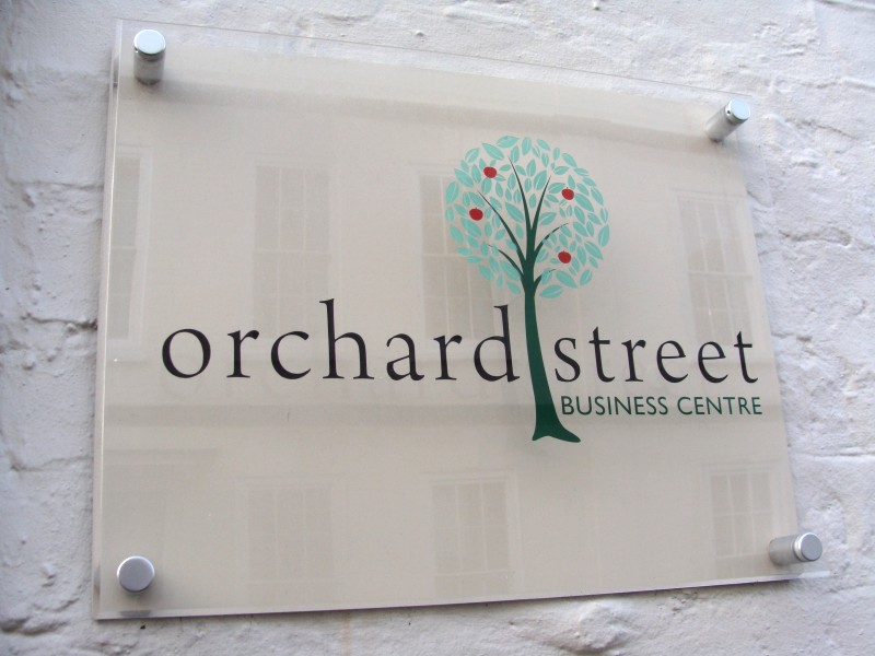 Orchard Street Business Centre Designs