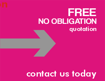 Free No Obligation Banner