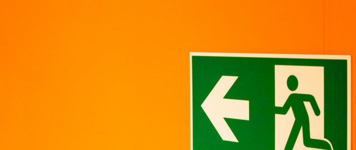 Safety Signs and Symbols: How Important Are They