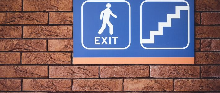 All you need to know about safety signs